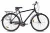 Велосипед городской Spelli Galaxy Nexus 7 2016 черный - 20