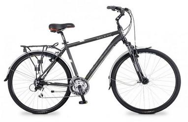 Велосипед городской Spelli Galaxy 2016 серый - 20