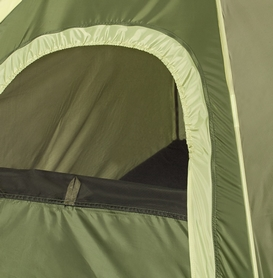 Фото 2 к товару Палатка двухместная Outventure Monodome 2 KE143G4 болотная