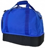 Сумка спортивная Adidas Tiro TB BC L S30263 синяя - фото 2