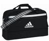 Сумка спортивная Adidas Tiro TB BC L S30265 черная - фото 1