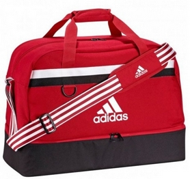 Сумка спортивная Adidas Tiro TB BC L S13308 красная