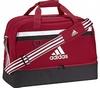 Сумка спортивная Adidas Tiro TB BC M S13307 красная - фото 1