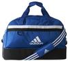 Сумка спортивная Adidas Tiro TB BC M S30261 синяя - фото 1