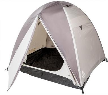 Палатка четырехместная Nordway Bergen 4 N3134