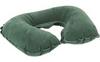 Подушка дорожная Nordway Air Pillow 46x28 см зеленая N67006 - фото 1
