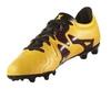 Бутсы футбольные детские Adidas X 15.3 FG/AG J Leather S32061 - фото 4