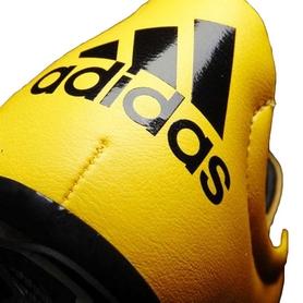 Фото 6 к товару Бутсы футбольные детские Adidas X 15.3 FG/AG J Leather S32061