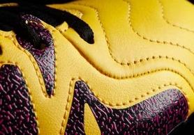 Фото 7 к товару Бутсы футбольные детские Adidas X 15.3 FG/AG J Leather S32061