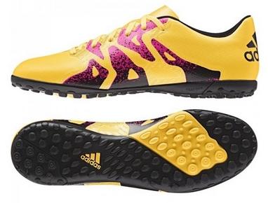 Многошиповки Adidas X 15.4 TF S74608