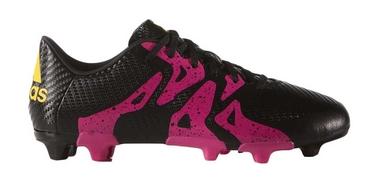 Бутсы футбольные детские Adidas X 15.3 FG/AG J S74636