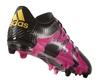 Бутсы футбольные детские Adidas X 15.3 FG/AG J S74636 - фото 3