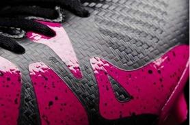 Фото 8 к товару Бутсы футбольные детские Adidas X 15.3 FG/AG J S74636