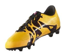 Фото 2 к товару Бутсы футбольные детские Adidas X 15.3 FG/AG J S74637
