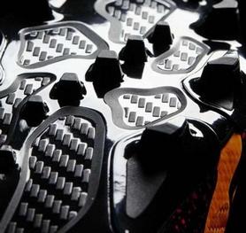 Фото 7 к товару Бутсы футбольные детские Adidas X 15.3 FG/AG J S74637