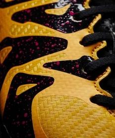 Фото 8 к товару Бутсы футбольные детские Adidas X 15.3 FG/AG J S74637