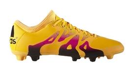 Фото 1 к товару Бутсы футбольные Adidas X 15.2 FG/AG S74672