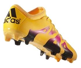 Фото 3 к товару Бутсы футбольные Adidas X 15.2 FG/AG S74672
