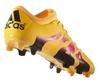 Бутсы футбольные Adidas X 15.2 FG/AG S74672 - фото 3