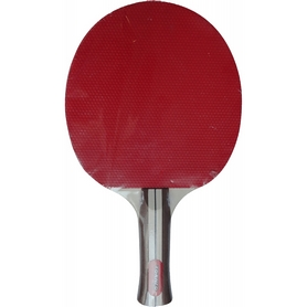 Ракетка для настольного тенниса Torneo Beginner TI-B100 красная