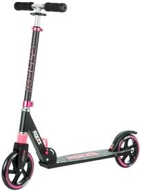 Фото 1 к товару Самокат Roces Scooter Folding серо-розовый