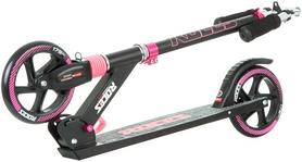 Фото 2 к товару Самокат Roces Scooter Folding серо-розовый