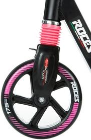 Фото 7 к товару Самокат Roces Scooter Folding серо-розовый