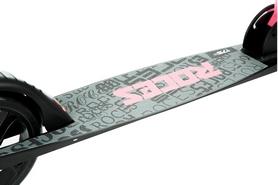 Фото 8 к товару Самокат Roces Scooter Folding серо-розовый