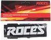 Ремень для переноски самоката Roces License RS-BELT-9R черный - фото 2