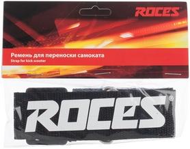 Фото 2 к товару Ремень для переноски самоката Roces License RS-BELT-9R черный