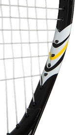 Фото 3 к товару Ракетка тенисная Torneo Aluminum 27' TR-AL2711 черная
