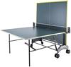 Cтол теннисный складной для помещений Kettler Axos Indoor 1 - фото 3