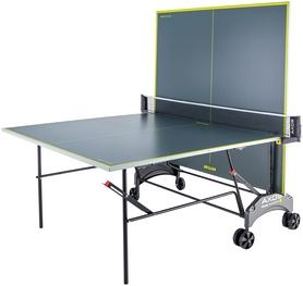 Фото 3 к товару Cтол теннисный складной для помещений Kettler Axos Indoor 1