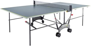 Cтол теннисный складной всепогодный Kettler Axos Outdoor 1