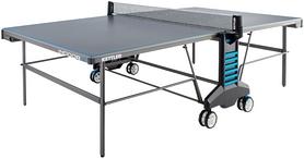 Cтол теннисный складной для помещений Kettler Indoor 4