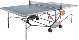 Cтол теннисный складной для помещений Kettler Axos Indoor 3