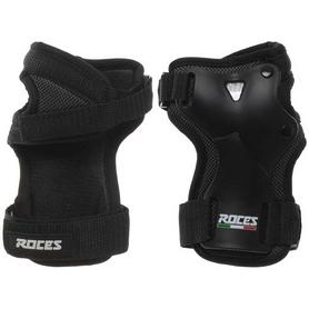 Защита для катания (запястья) Roces License Wrist черная