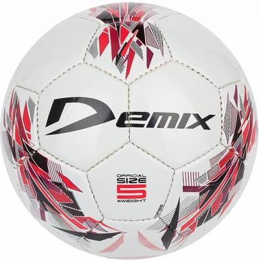 Мяч футбольный Demix Soccer Ball DF35-14