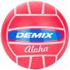 Мяч волейбольный мини Demix VPB1-140 Aloha - фото 1
