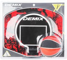 Фото 1 к товару Набор для баскетбола Demix D-BRDMINB1