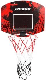 Фото 3 к товару Набор для баскетбола Demix D-BRDMINB1