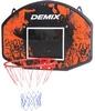 Щит баскетбольный Demix D-BRD90B10 90х60см - фото 2