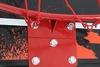 Щит баскетбольный Demix D-BRD90B10 90х60см - фото 4