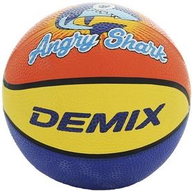 Мяч баскетбольный мини Demix BR-MINIE10