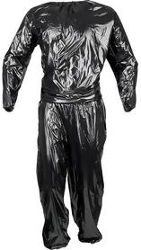Костюм-сауна для похудения Torneo Slimming sauna suit A-937