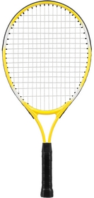 Фото 1 к товару Ракетка тенисная детская Torneo Aluminum 21' TR-AL2110J желтая
