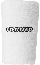 Повязка на кисть (напульсник) Torneo Wristlet TI-HN20000 белый