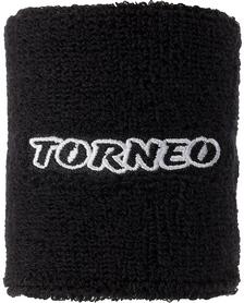 Повязки на кисть (напульсники) Torneo Wristlet TI-HN10099 черные