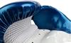 Перчатки для тай-бо Torneo A-305B синие - фото 3