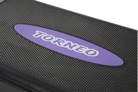 Фото 3 к товару Степ-платформа Torneo Step board A-123